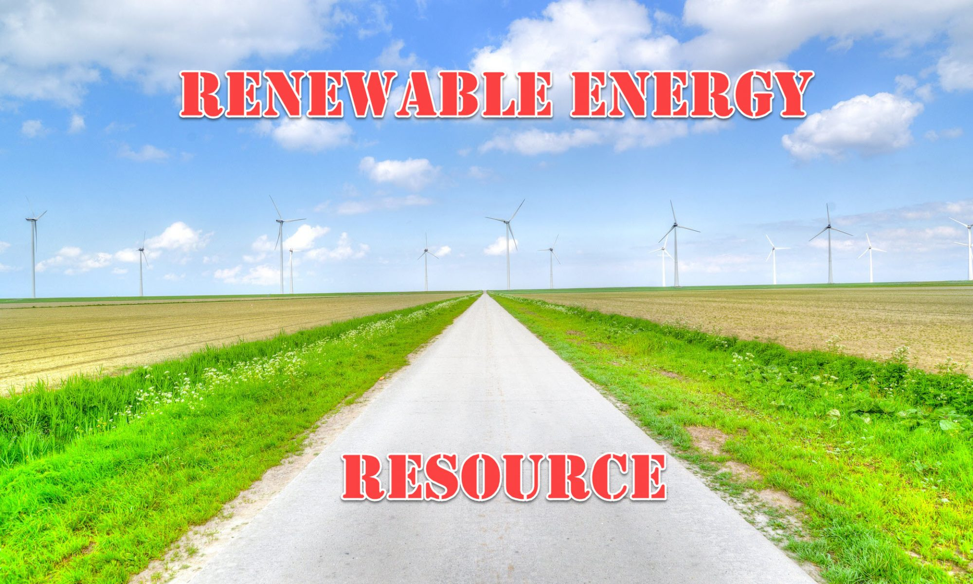 Renewable Energy Resources Natural Gas | Wind | Solar | Hydro