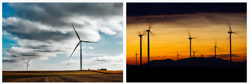 Wind Power - Renewable Energy